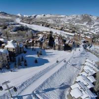 The Crestwood Snowmass Village