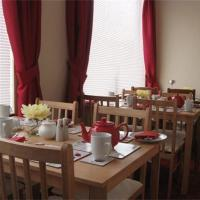 Park House bed and breakfast