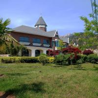 Qingdao Oceanside Hotel & Resort