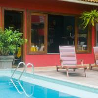 Hotel Manacá