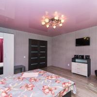 Apartment Parnikovaya