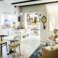 5 Винтидж Къща за Гости