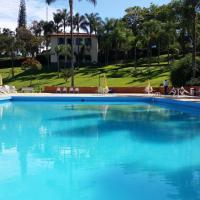 Hotel Fazenda São Matheus