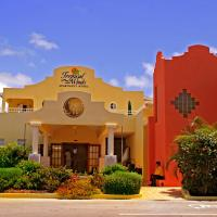 Tropical Winds Apartment Hotel