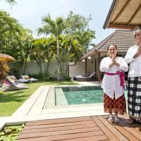 Ilot Bali Residence - Villas