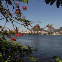 Bed And Breakfast Lagoa Regina