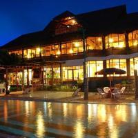 Sari Ater Hotel & Resort