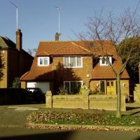 Guest House Ellipse