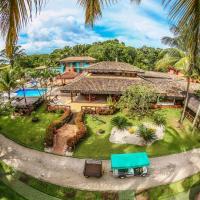 Ecoporan Hotel Charme Spa & Eventos