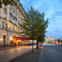 فندق أدلون كمبينسكي برلين