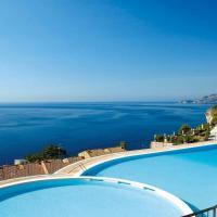 Capo Dei Greci Taormina Coast Hotel & SPA