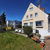 Villa Goethestrasse