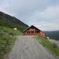 Håradalen Cottages and Hostel
