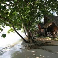 บ้านปู เกาะช้าง รีสอร์ท