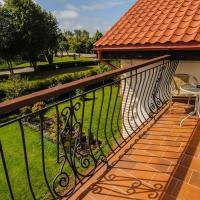 Villa Regina - Resort in Šventoji