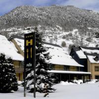 Hotel Peña