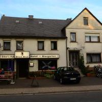 Black Bear Bikers Pub-Hotel