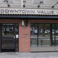 Portland Downtown Value Inn