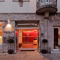 Hotel Jeronimos 8