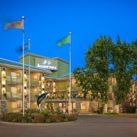 Accent Inns Victoria