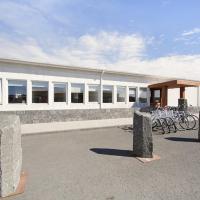 Kef Guesthouse at Grænásvegur