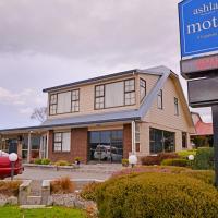 Ashlar Motel