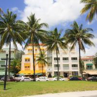 The Casa Grande Beach House