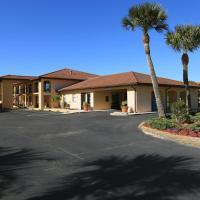 Americas Best Value Inn St. Augustine
