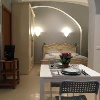 Foscolo Studio Apartment