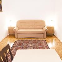 Authentic Budapest Apartment