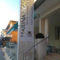 Marina Beach Suite Hotel