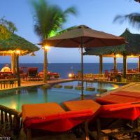 Joe's Cafe & Garden Resort