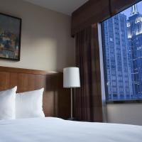 Residence Inn by Marriott New York Manhattan/Times Square
