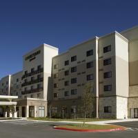 Courtyard by Marriott San Antonio Six Flags at The RIM