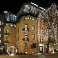 호텔 베르그