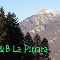 B&B La Pinara