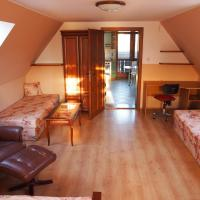 Apartment Najadka