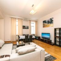 Apartment Khreschatyk 15