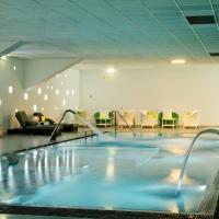 Open Village Sports Hotel & Spa Club
