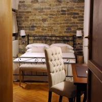 Stone Lion Exclusive Apartment