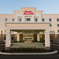 Hampton Inn & Suites Orangeburg, SC