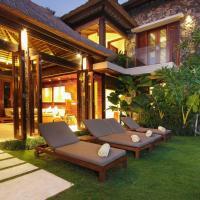Villa Suar