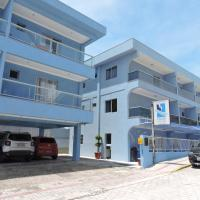 Bombinhas Praia Apart Hotel - Unidade Bombas