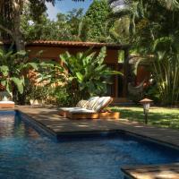 Casa Natureza Brasil Guest House