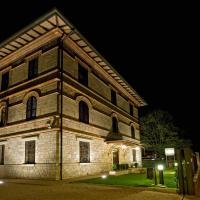 Villa Raffaello Park Hotel(拉斐尔公园别墅酒店)