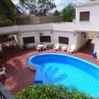 Booking.com: Hoteles en Termas de Río Hondo. ¡Reservá tu ...