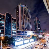 فندق اكواتوريال شنغهاي