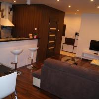 Apartamenty Kamienna