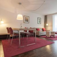 EMA House Serviced Apartments Superior Standard, Seefeld