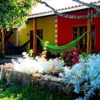 Refugio na Serra